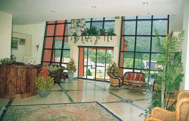 фотографии Sumela Garden изображение №8