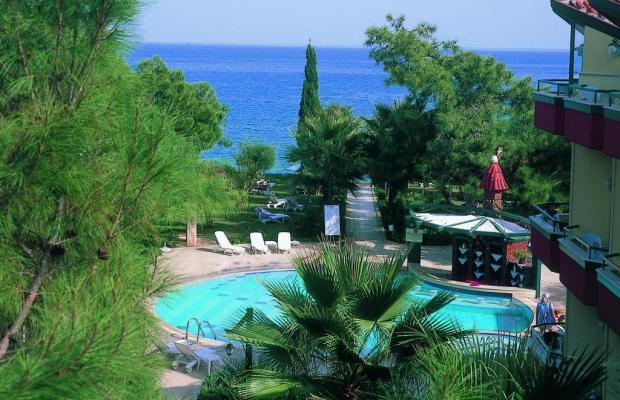 фотографии отеля Sumela Garden изображение №7