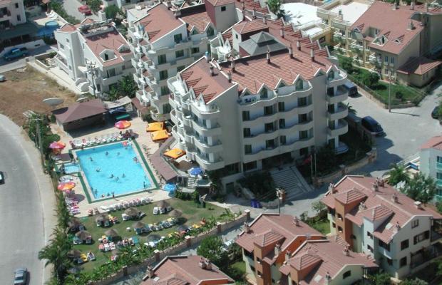 фото отеля Sayar Apart изображение №1