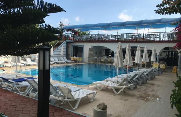 фото отеля Sunberk изображение №21