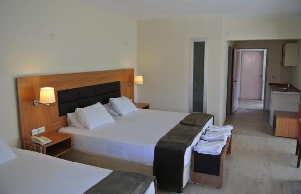 фотографии отеля Begonville Hotel изображение №11