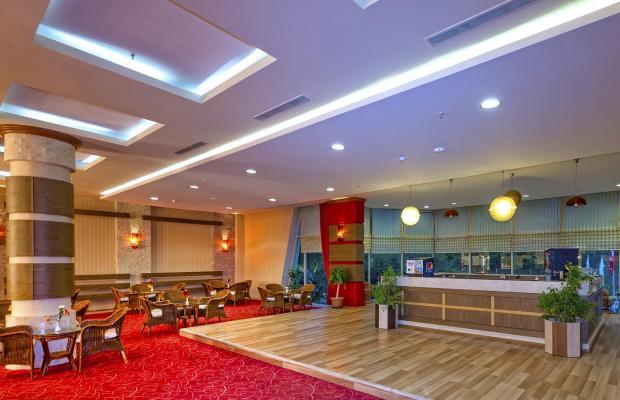 фотографии Grand Ring Hotel изображение №40