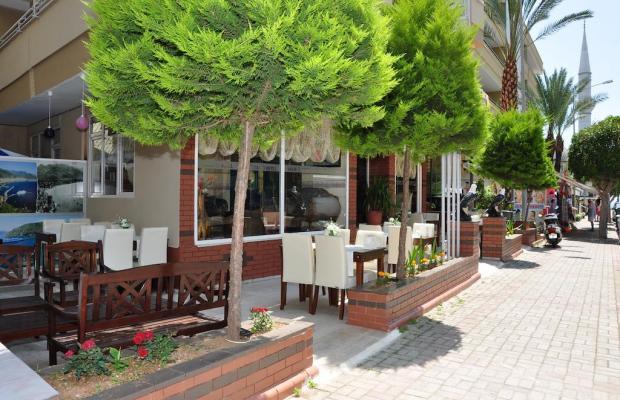 фото отеля Ozcan изображение №13