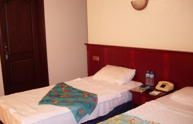 фотографии отеля FMG Palmera Kleopatra Beach Hotel изображение №7