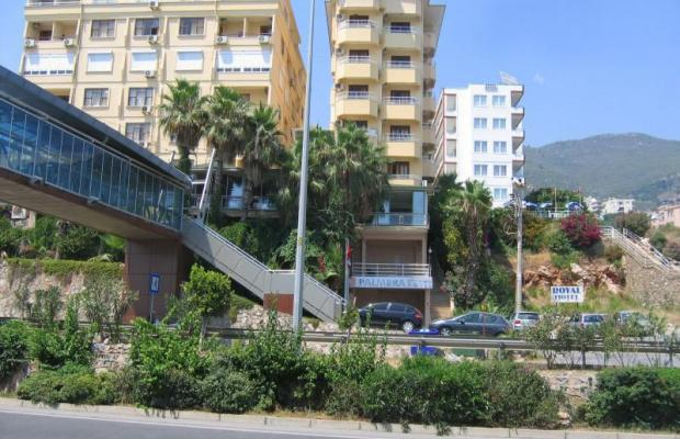 фото отеля FMG Palmera Kleopatra Beach Hotel изображение №5