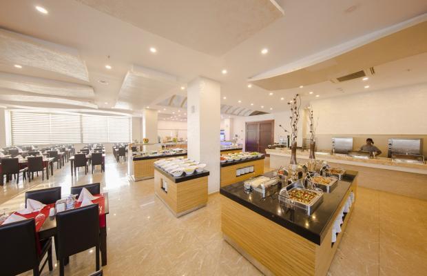 фотографии отеля Sarp Hotels Belek изображение №43