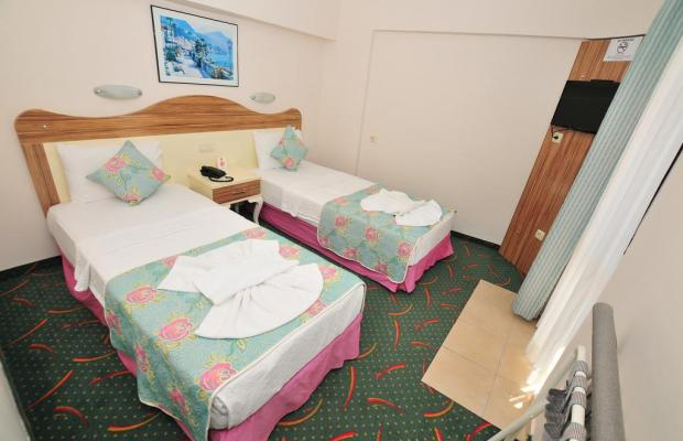 фотографии отеля Pelin изображение №19