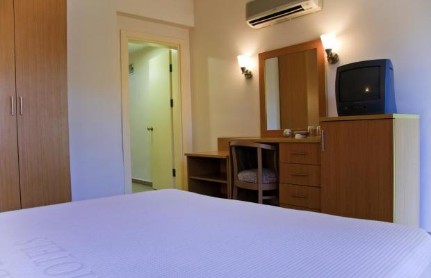 фотографии Perdikia Beach Hotel изображение №20