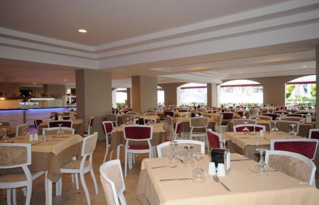 фотографии отеля Luna Beach Deluxe Hotel (ex. Caprice Beach) изображение №19