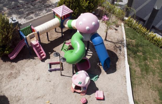 фото Luna Beach Deluxe Hotel (ex. Caprice Beach) изображение №14