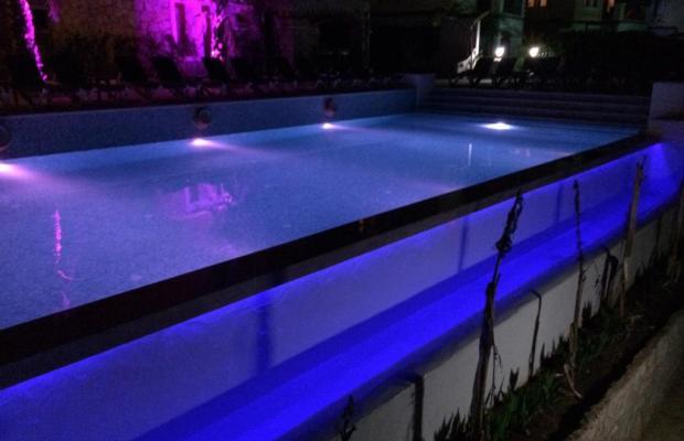 фотографии отеля Perdikia Hill Hotels & Villas изображение №7