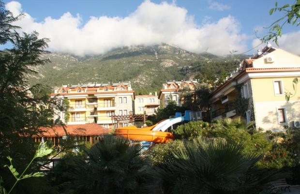 фото отеля Perdikia Hill Hotels & Villas изображение №5