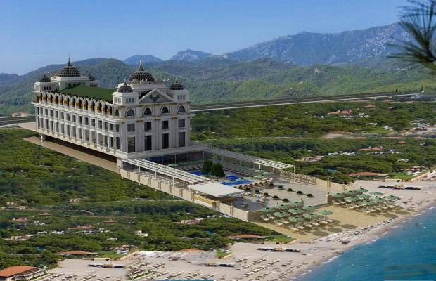фото отеля Imperial Elegance Beach Resort (ex. Elegance Beach Resort; Sidney 2000) изображение №5