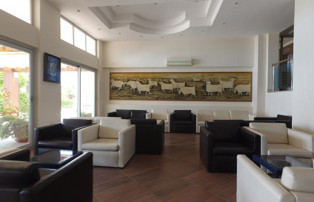 фото отеля Top Hotel изображение №21