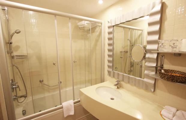 фото отеля Mandarin Resort Hotel & Spa изображение №57