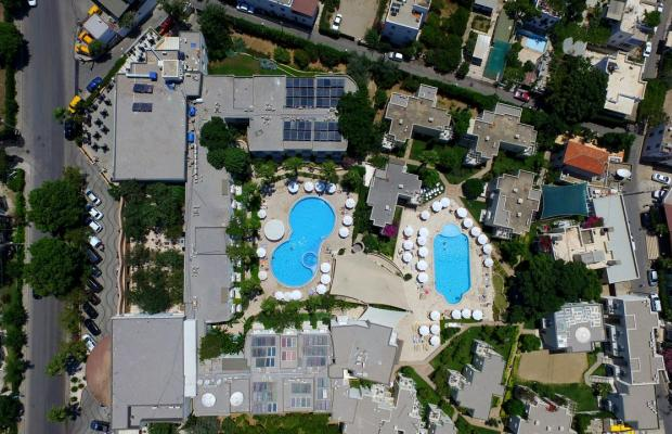 фотографии отеля Mandarin Resort Hotel & Spa изображение №43