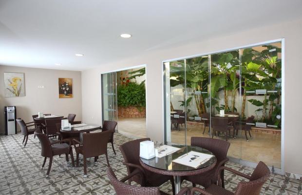 фотографии отеля Mandarin Resort Hotel & Spa изображение №7