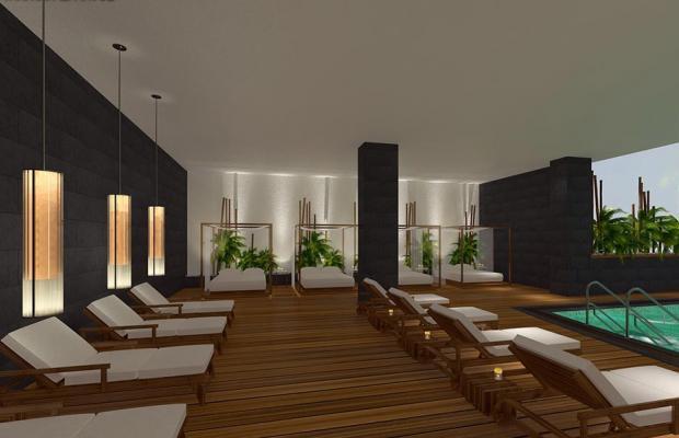 фото отеля Double Tree By Hilton Kemer (ex. Sauce Hotel Kemer; The Maxim Resort) изображение №29