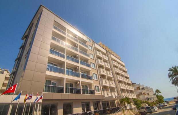 фото отеля Kolibri изображение №9