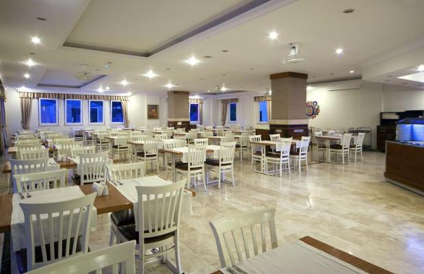 фото отеля Club Big Blue Suite изображение №13