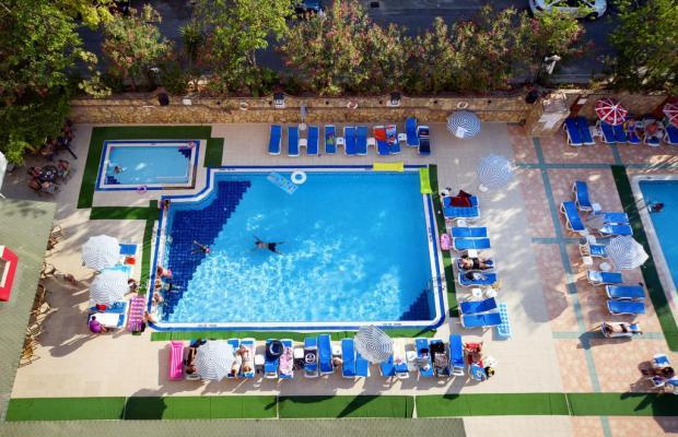 фото отеля Club Big Blue Suite изображение №5