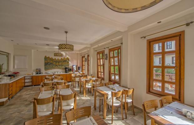 фото отеля Argos Hotel изображение №37
