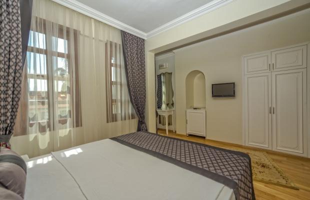 фото отеля Argos Hotel изображение №13