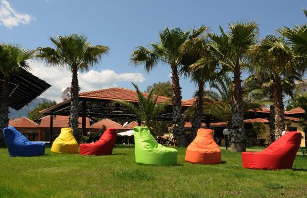 фотографии Club Akman Beach (ex. Halduns Beach Club) изображение №8
