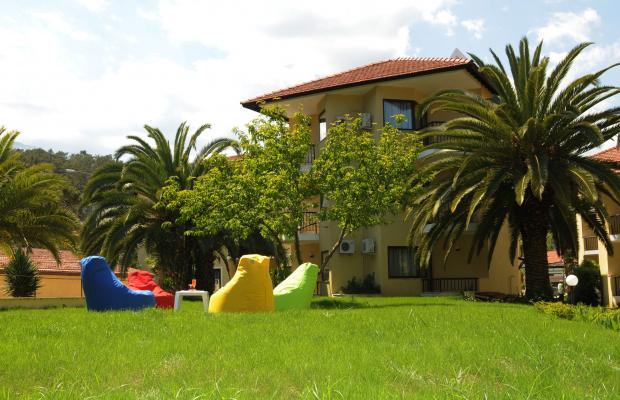 фото отеля Club Akman Beach (ex. Halduns Beach Club) изображение №5