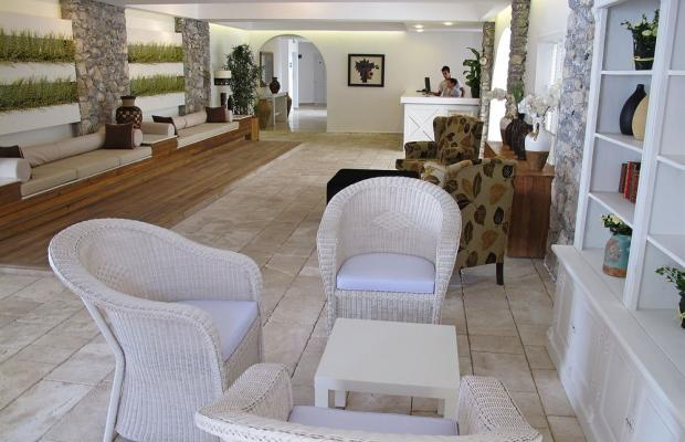 фотографии отеля Casa & Blanca Boutique (ex. Elif) изображение №19