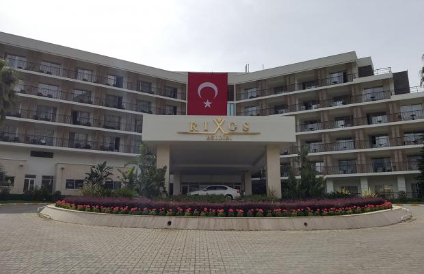 фотографии Rixos Beldibi (ex. Turkiz Beldibi Resort And Spa) изображение №100