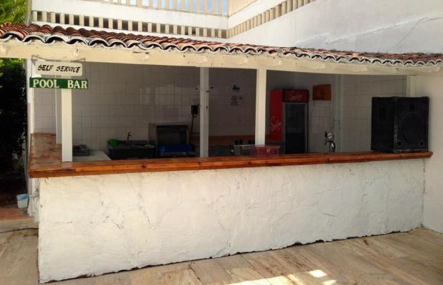 фото отеля Serin Hotel изображение №29