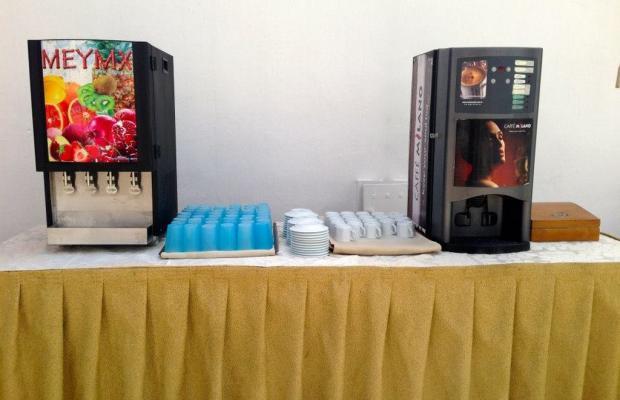 фотографии отеля Serin Hotel изображение №27
