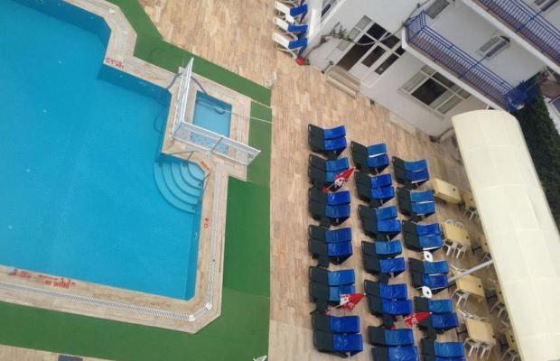 фото отеля Serin Hotel изображение №25