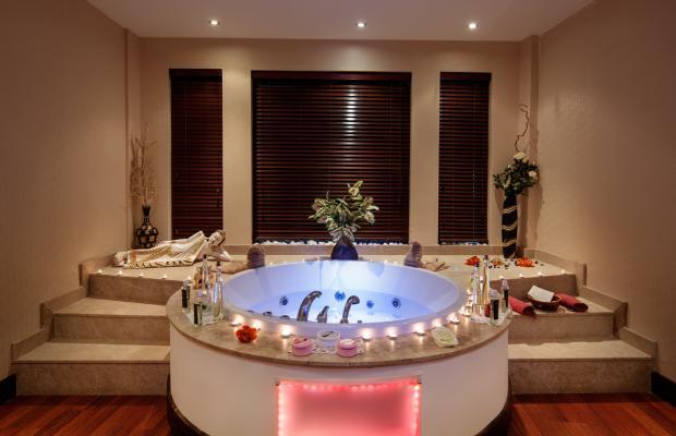 фотографии Crystal Sunrise Queen Luxury Resort & Spa (ex. Sunrise Queen) изображение №8
