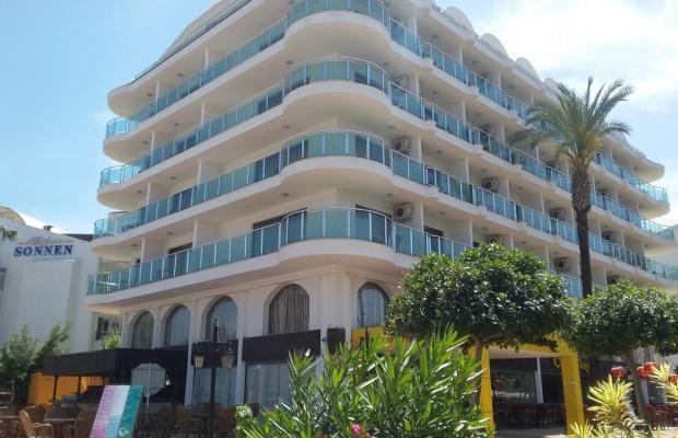 фотографии отеля Cihanturk изображение №19