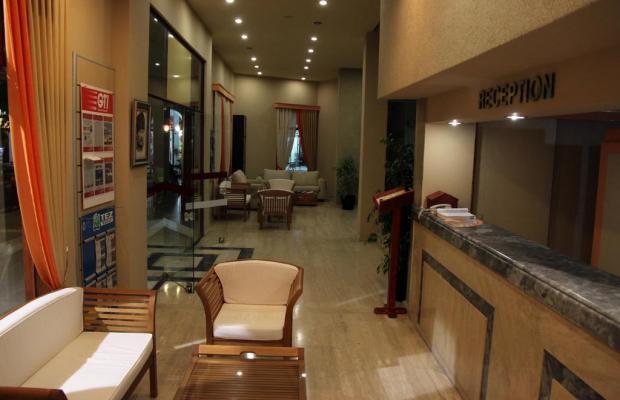 фотографии отеля Idyros изображение №23