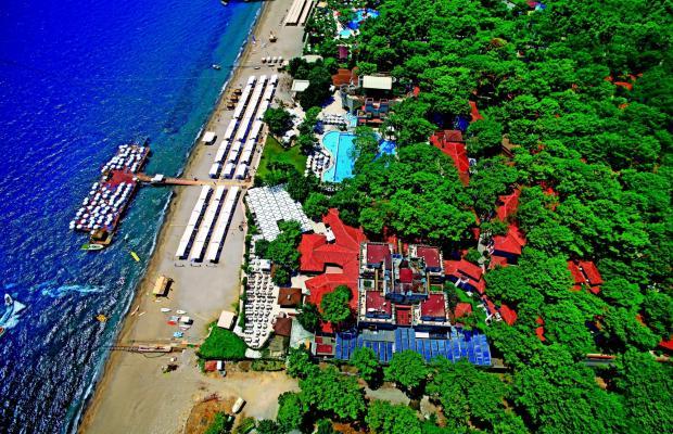 фото отеля Ulusoy Kemer Holiday Club изображение №29