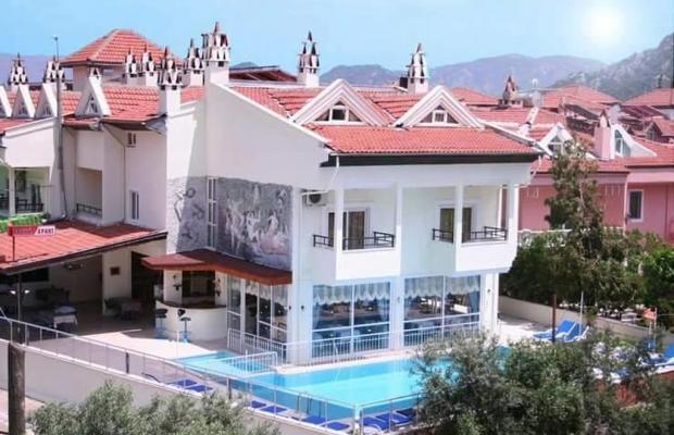 фото отеля Prestij Apartments изображение №1