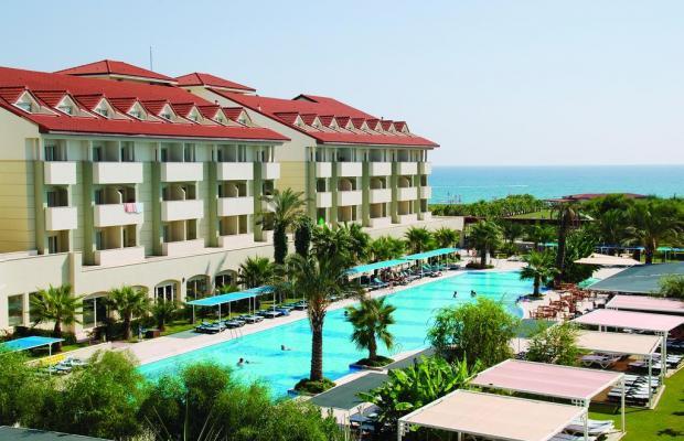 фото отеля Sural Resort изображение №1