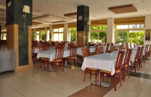 фотографии отеля Hedef Resort & SPA изображение №19