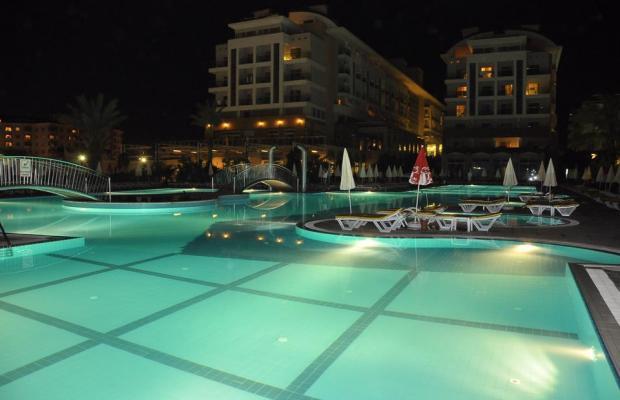 фото Hedef Resort & SPA изображение №18