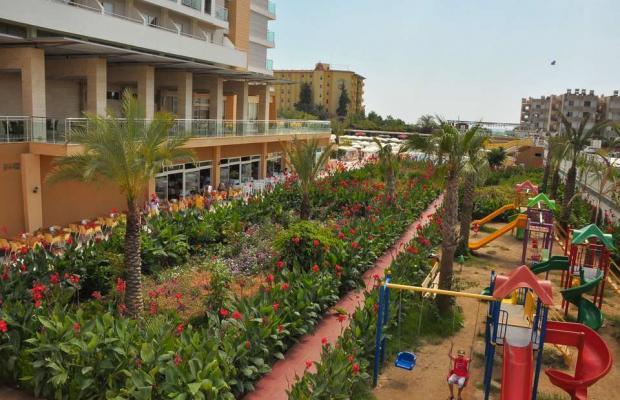фото отеля Hedef Resort & SPA изображение №13