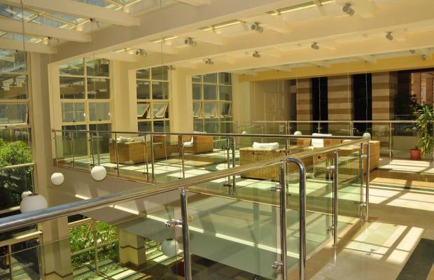 фотографии Hedef Resort & SPA изображение №12
