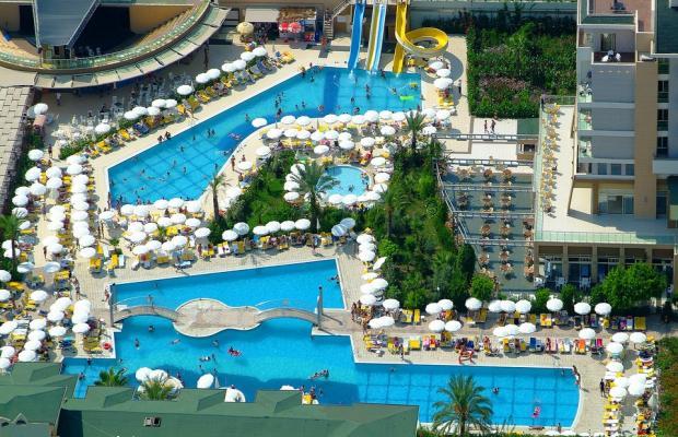 фотографии Hedef Resort & SPA изображение №4