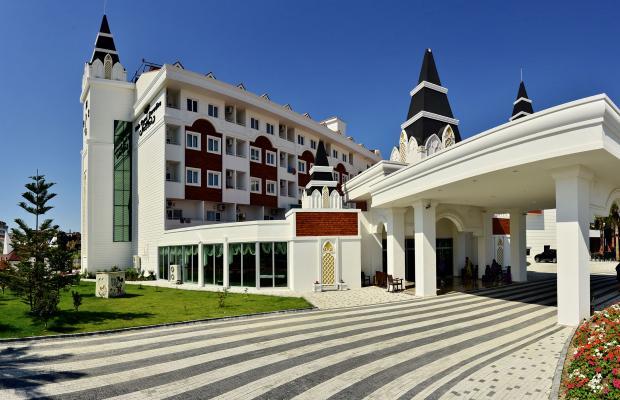 фото отеля Side Royal Paradise (ex. Desiree Resort Hotel; Club Hane) изображение №49