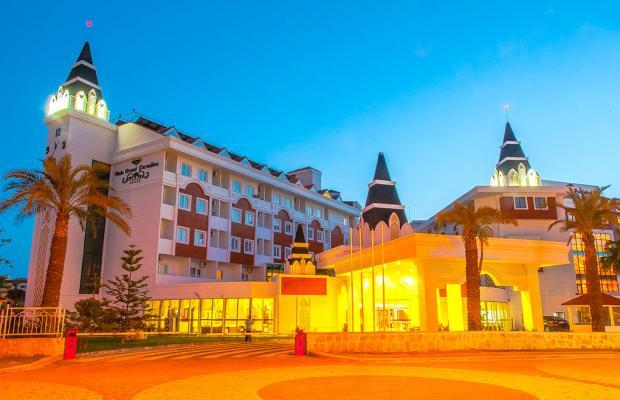 фотографии отеля Side Royal Paradise (ex. Desiree Resort Hotel) изображение №43