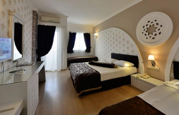 фото Side Royal Paradise (ex. Desiree Resort Hotel) изображение №18