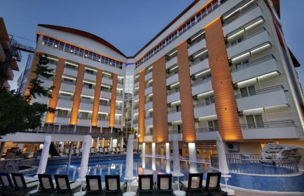 фото Alaiye Kleopatra Hotel изображение №2