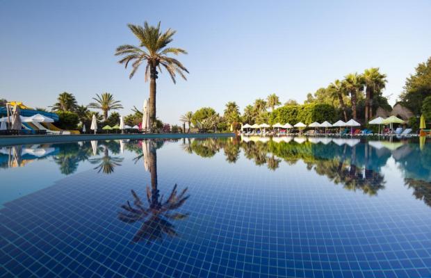 фото отеля Terrace Beach Resort изображение №17